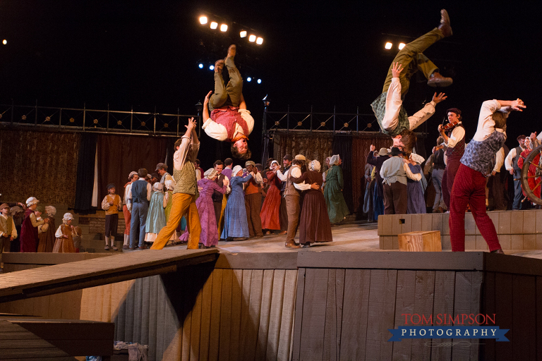 nauvoo young performing missionaries tom simpson photography