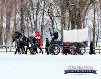 historic nauvoo photographer exodus reenactment